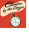 School Drama - Cheaper by the Dozen  image