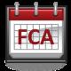 FCA Calander