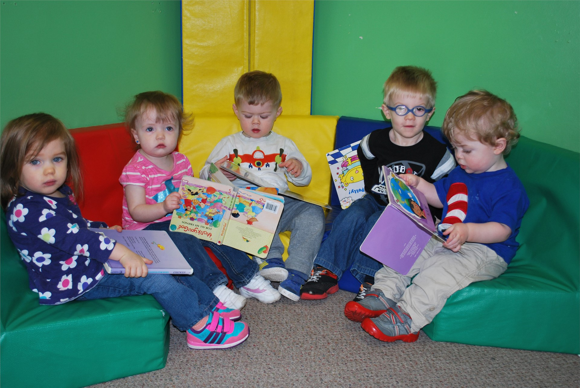 Welcome to FCA Childcare and Preschool