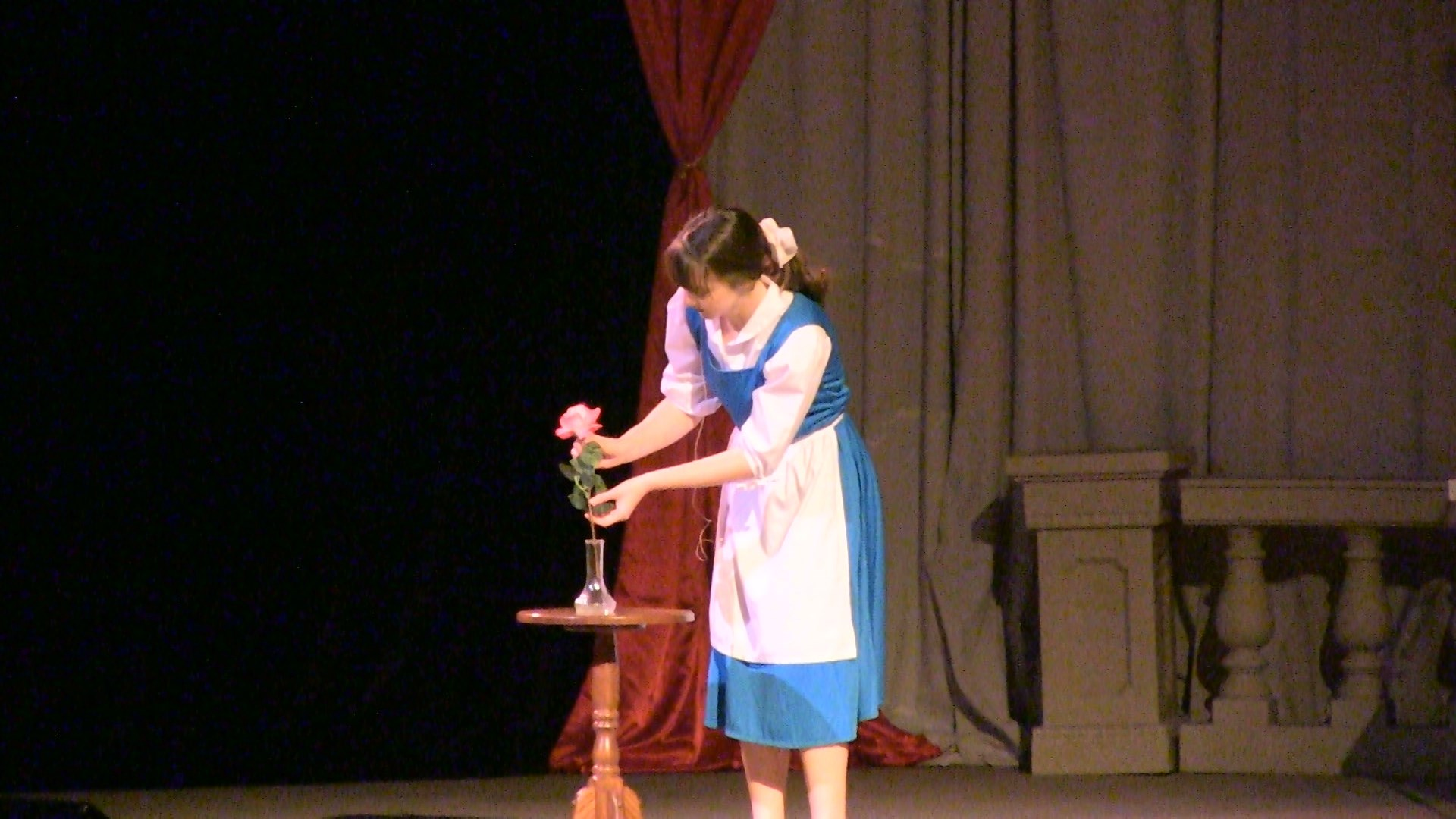 A Musical Variety Show (2015)