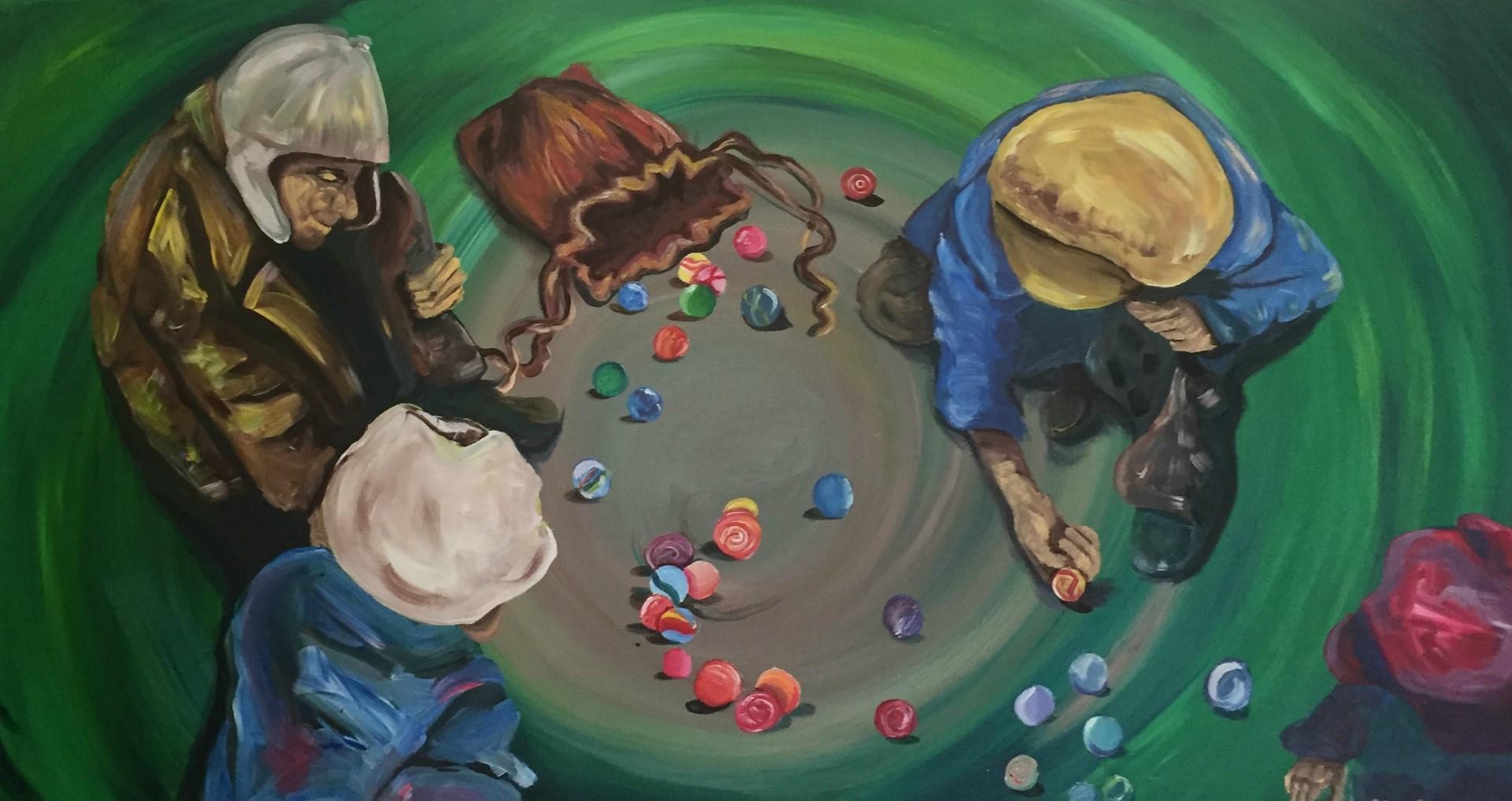 FCA Art Painting 3