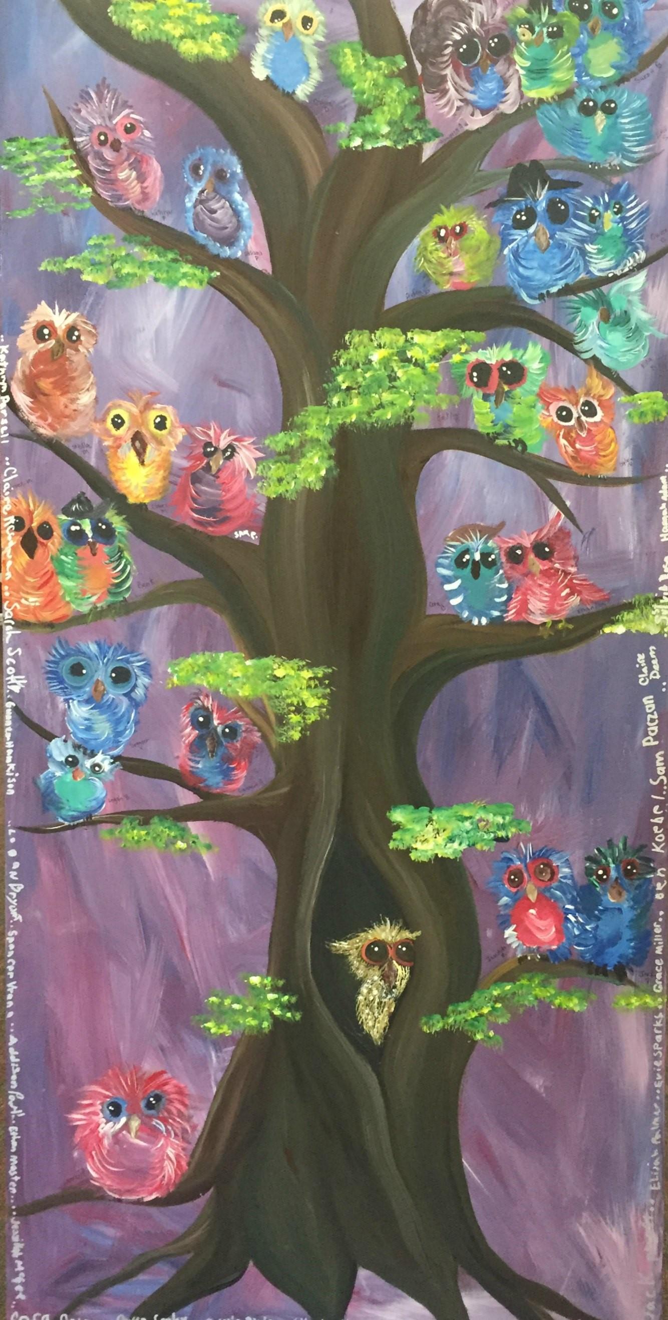 FCA Art Painting 4