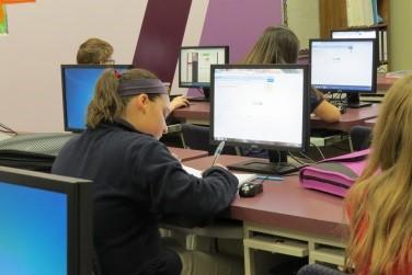 FCA Computer Lab