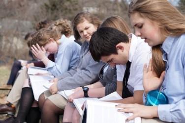 FCA Bible Class