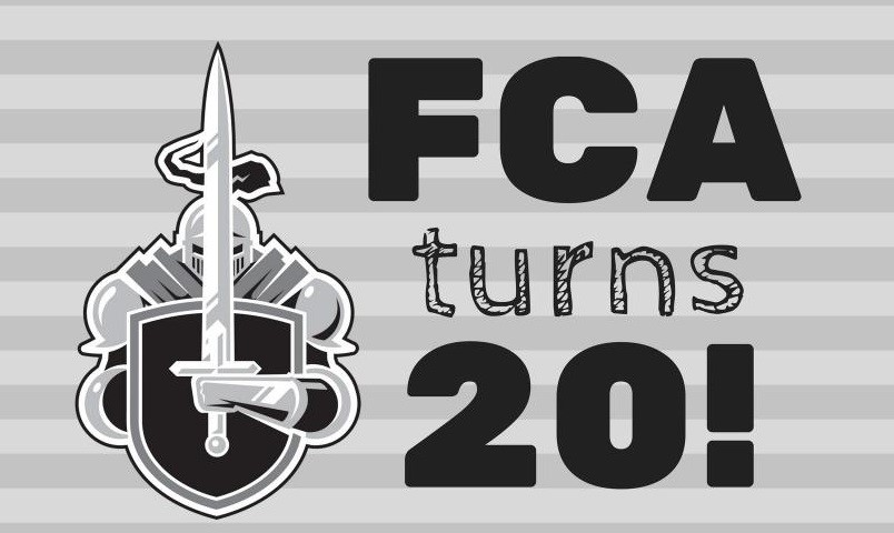 FCA Turns 20!