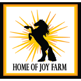 Home of Joy Farm Logo