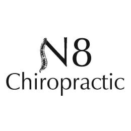N8 Chiropractic Logo