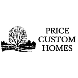 Price Custom Homes Logo
