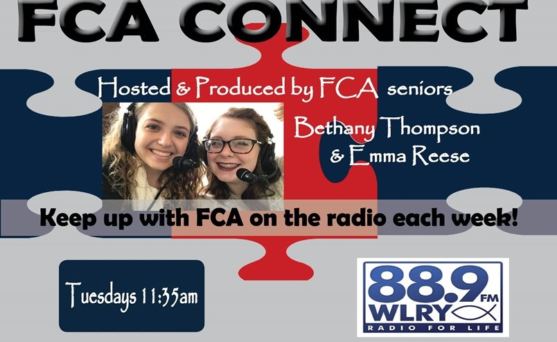 FCA Connect Radio Show 2019