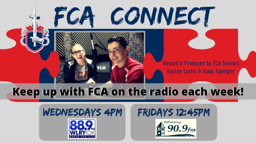 FCA Connect Radio Broadcasts