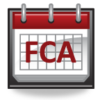 FCA Current School Calendar Link