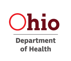 State of Ohio Department of Health Icon