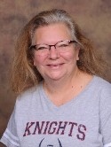 Mrs. Cindy Rogers