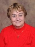 Mrs. Lettie Mosley