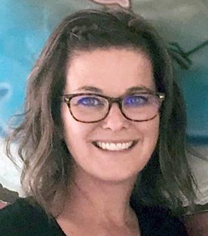 Kristen Powell