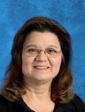 Ms. Melissa Albert
