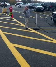 Directing Traffic at FCA