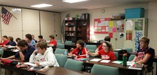 FCA Classroom