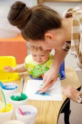 FCA Childcare