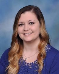 Kara Stephens, Admissions Director