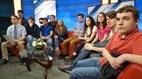 Media Team Student - Andrick Neal