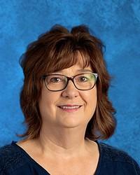 Laura Putinski, Director of Early Learning