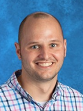 Zach Stephens, Childcare Operations Director