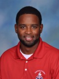 Anthony Turner, Athletic Director