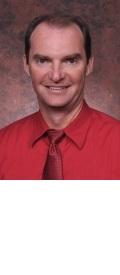 Superintendent Craig Carpenter