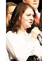 Emma Reese - Knight Singers