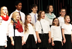 FCA 6th Grade Choir
