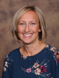 Kate Kumler, Secondary Principal