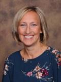 Kate Kumler, Secondary Principal