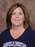 Kathy Alexander, Assistant Principal K-8