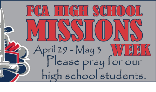 Mission Week 2019