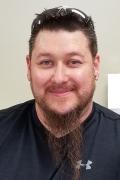 Nate Hawkins - Board Member
