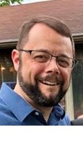 Shaun Eckels - Board Member