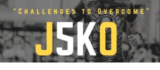 J5KO Logo