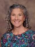 Stacey Rauch, Elementary Administrative Assistant