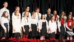 FCA High School Choir