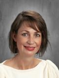 Becky Schulz, Elementary Principal