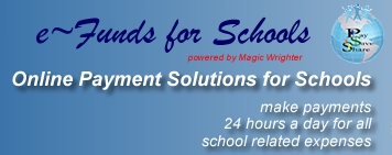 eFunds for Schools Graphic